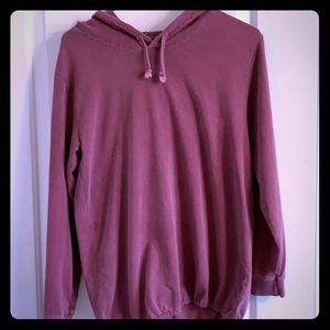 American apparel hoodie